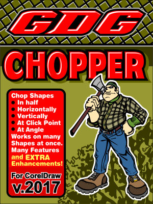 GDG Chopper for v.2017