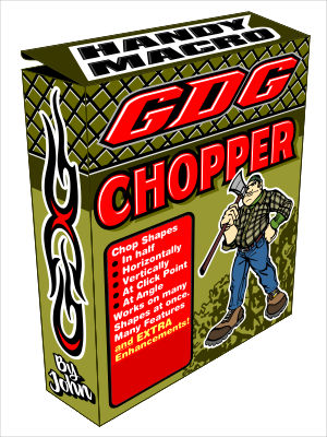 GDG Chopper for v.2018