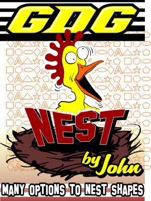 GDG Nest by John for X4 and X5