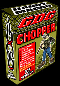 gdg chopper macro